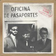 """7"""" Single, Genesis - Illegal Alien - Disco, Pop"""