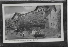 AK 0413  Rathewalde - Mittag' S Gasthof / Ostalgie , DDR Um 1955 - Hohnstein (Sächs. Schweiz)