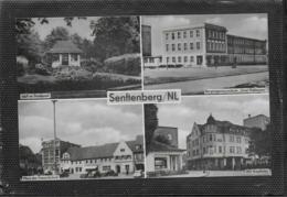 AK 0413  Senftenberg ( NL ) / Ostalgie , DDR Um 1961 - Senftenberg