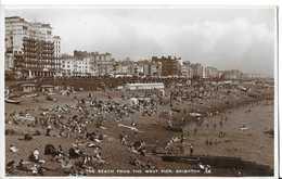 CPA BRIGHTON - Brighton