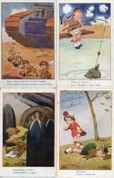 Illustrateur Mac X 4 - Altre Illustrazioni