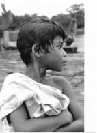 Photo Cambodge Enfant Khmer à Angkor Vat Photo Vivant Univers - Places