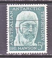 AAT  L 7   (o)    POLAR - Used Stamps