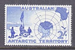 AAT  L 4    **   POLAR  MAP - Unused Stamps