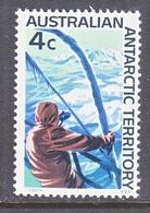 AAT  L 10    **   POLAR  ICEBERG - Unused Stamps