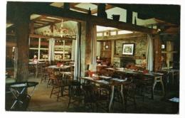 Main Dinning Room - The Olde Board Restaurant - Burlington, Vermont - Pas Circulé - Burlington
