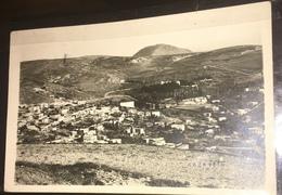 See Photos. PALESTINE - NAZARETH - 1939 - Palestine