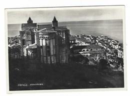 2649 - CEFALU' PANORAMA 1950 CIRCA PALERMO - Italien