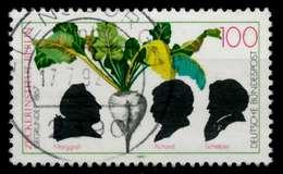 BRD 1992 Nr 1599 Zentrisch Gestempelt X830556 - Used Stamps