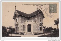 33) Andernos Les Bains (Bassin D ' Arcachon)  Villa Yamina - Andernos-les-Bains