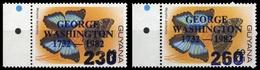1985, Guyana, 1312-13, ** - Guyana (1966-...)