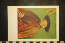 CP    Albrecht DÜRER, Emperor Maximilian I - Paintings