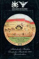 2. Erhardt + Feuser Auktion 1979 Früher Katalog Dieser Reihe - Altdeutsche Staaten Deutsches Reich - Auktionskataloge