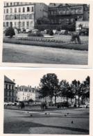 2 Photos Metz Rue Winston Churchill - Luoghi