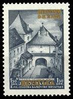 1941, Kroatien, 39 A, ** - Kroatien