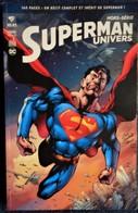 SUPERMAN UNIVERS - Hors Série - 5 - Urban Comics - ( Mars 2017 ) . - Superman