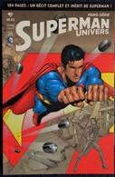 SUPERMAN UNIVERS - Hors Série - 2 - Urban Comics - ( Juin 2016 ) . - Superman