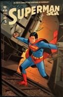 SUPERMAN SAGA - 25 - Urban Comics - ( Janvier 2016 ) . - Superman