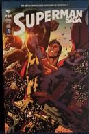 SUPERMAN SAGA - 24 - Urban Comics - ( Décembre 2015 ) . - Superman