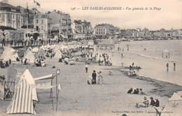 85-LES SABLES D OLONNE-N°T2581-E/0099 - Sables D'Olonne