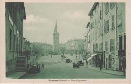 26 - ROMANS  - Rue Jacquemart - Romans Sur Isere