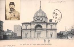 44-NANTES-N°T2581-G/0283 - Nantes