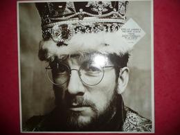 LP N°1557 - ELVIS COSTELLO - KING OF AMERICA - COMPILATION 15 TITRES ROCK NEW WAVE POP - Rock