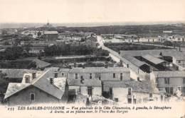 85-LES SABLES D OLONNE-N°T2582-A/0035 - Sables D'Olonne