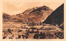 005-VILLARD D ARENE-N°T2582-B/0321 - Autres Communes