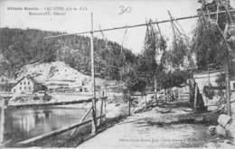 68-LAC NOIR-N°T2582-D/0057 - Frankrijk