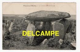 DD / 22 CÔTES D' ARMOR / PLEUMEUR-BODOU / LE DOLMEN DE L' ILE-GRANDE / ANIMÉE - Pleumeur-Bodou