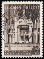 BELGIUM - Scott # B511 Basalica Of The Sacred Heart Koekelberg, Main Altar / Used Stamp - Belgium