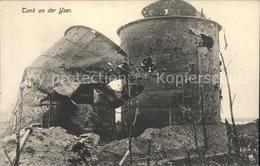 11689307 Dixmuiden Tank An Der Yser Dixmuiden - Belgique