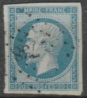 PETITS CHIFFRES - DROME - LA CHAPELLE EN VERCORS - PC 738 - Storia Postale (Francobolli Sciolti)