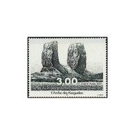 Timbre N° 296 Neuf ** - L'arche Des Kerguelen. - Terre Australi E Antartiche Francesi (TAAF)