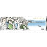 Timbre N° 750 Neuf ** - Les Oubliés De L'île Saint-Paul. - Unused Stamps
