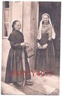 CPA - Retour De Messe - Costumes De La Côte De Vendée 85 - Edit. RAMUNTCHO Raymond Bergevin N°21080 - Andere Gemeenten