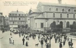 EPERNAY-fête De La St Fiacre - Epernay