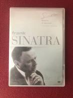Frank Sinatra In Concert DVD - Concert & Music