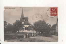 Temple De Chavornay - Altri