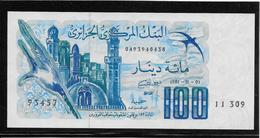 Algérie - 100 Dinars - Pick N°131 - NEUF - Algerije