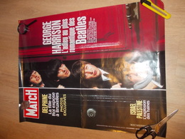Beatles-affiche Match-40 X 60 Cm. - Manifesti