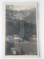 ZA264.9 Austria  - Küb Am Semmering   - Max Klipnitsch, Küb  1936 - Semmering