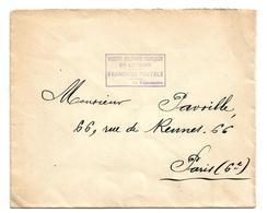 Lit032 / LITAUEN - Franz. Milit¨r Mission 1918-19, Portofrei In Litauen - Lithuania