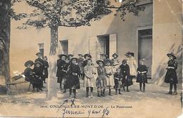 12/26    69   Collonges Au Mont D'or      Le Pensionnat  (état)  (animations) - France