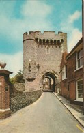 The Barbican, Lewes, England - Autres