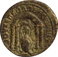 IMPERIO ROMANO. OTACILIA SEVERA. MESOPOTAMIA. CIUDAD DE. NISIBIS. 244-249 Dc. COBRE. ROMAN PROVINCIAL COIN - 3. Province
