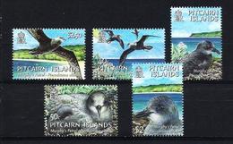 Islas Pitcairn (Británicas)  Nº 619/23 En Nuevo - Islas De Pitcairn