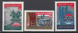 USSR - Michel - 1975 - Nr 4414/16 - MNH** - Neufs