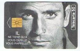 Paco Rabanne Pour Homme - - Il Ne Tient Qu'à Vous Qu'elle Vous Rappelle - 50 U - Parfum